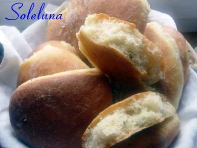 farina, patate, pane, cucina, lievito