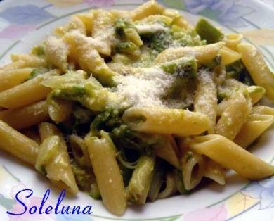 uova, pasta, asparagi, pancetta, cucina, primi piatti,