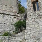 Altro scorcio del Monastro San Pietro in  Lamosa